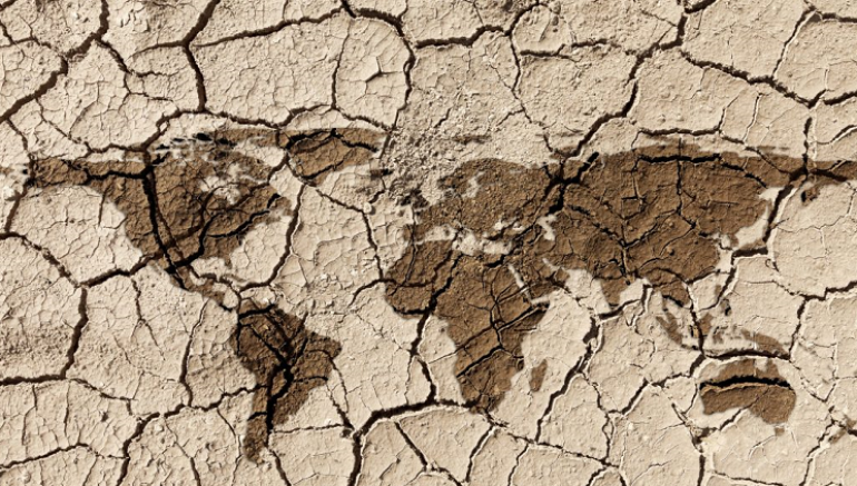 Korkutan iklim uyarısı: Kuraklık ve susuzluk kapıda