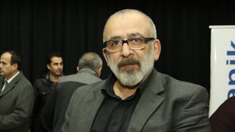 Kovid-19 nedeniyle tedavi gören gazeteci yazar Ahmet Kekeç vefat etti