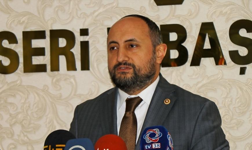 ''Libya ile yapılan anlaşmayla Türkiye'nin yok sayılarak bölgede hiçbir faaliyetin yapılamayacağını gösterdik.''