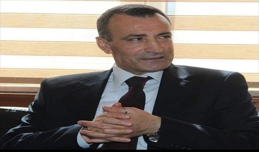 Markette kalp krizi geçiren AK Parti İlçe Başkanı hayatını kaybetti