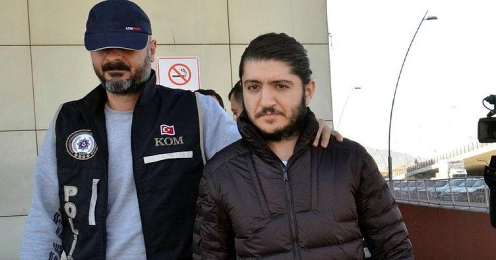 Memduh Boydak'ın oğluna FETÖ'den beraat etti