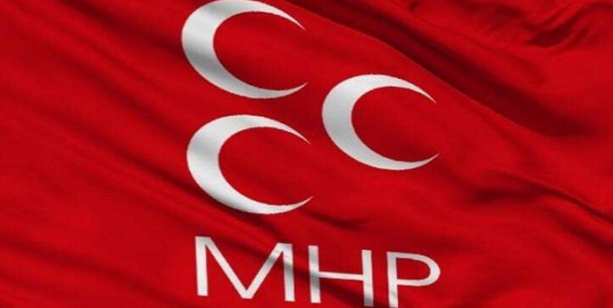MHP'de 13. Olağan Büyük Kurultay hazırlıkları başladı