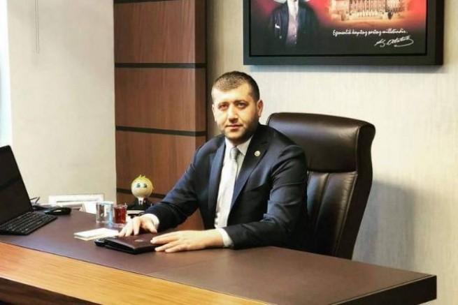 MHP Kayseri Milletvekili Baki Ersoy Hızlı Trende Israrcı