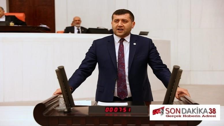 MHP Milletvekili Baki Ersoy 'dan Kılıçdaroğlu 'na tokat gibi cevap
