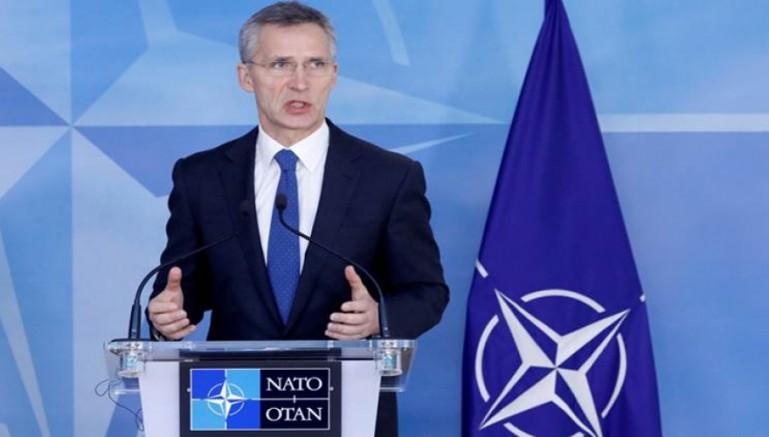 NATO' da Türkiye 'nin Suriye' deki eylemleriyle ilgili görüş ayrılığı var