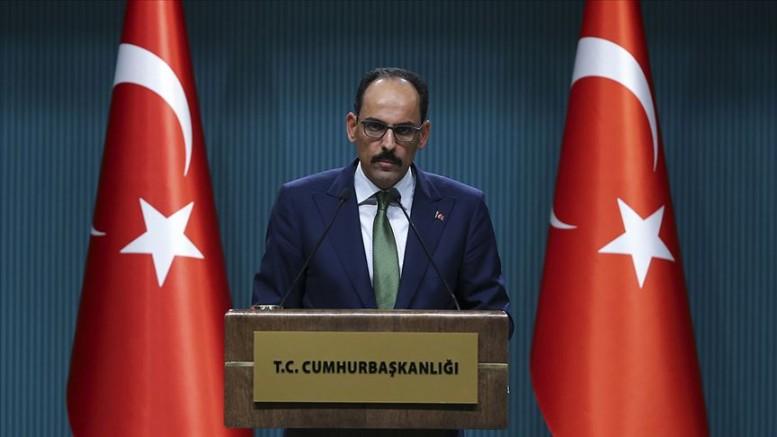 NATO müttefikleri Türkiye'ye yönelik tehditleri ciddiye almalı