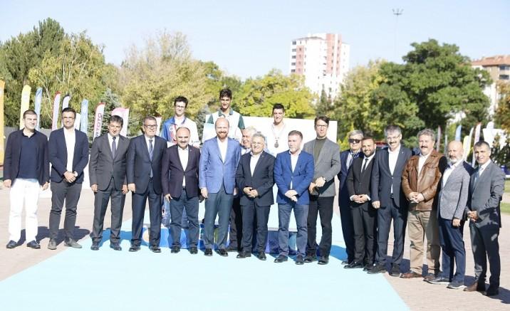 Okçuluk: Türkiye Kupası Final Müsabakaları