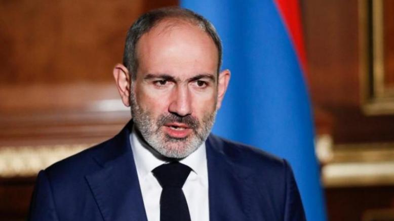 Paşinyan'ın görevden alma kararı, Ermenistan Cumhurbaşkanı tarafından reddedildi