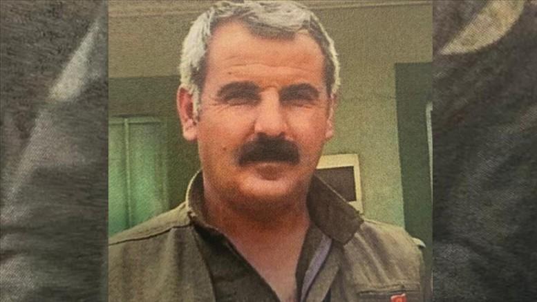 PKK/KCK'nın sözde üst düzey sorumlularından