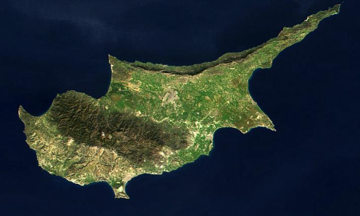 Resmi Kıbrıs görüşmeleri bitti