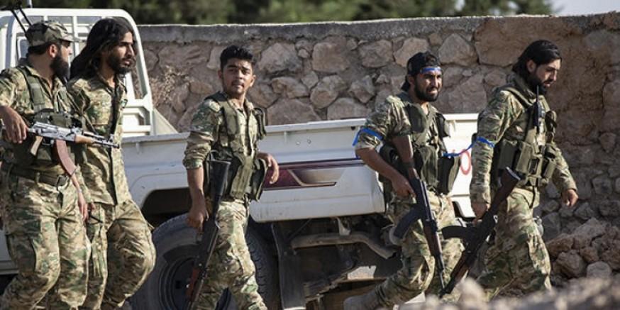 Reuters : Türkiye SMO' nu  Libya'ya Gönderebilir