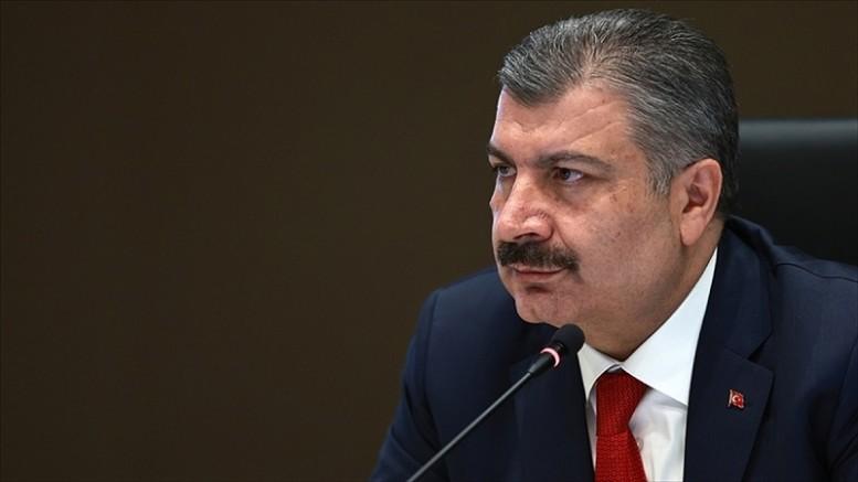 Sağlık Bakanı Koca: Yerinde karar dönemi ile kademeli normalleşeceğiz