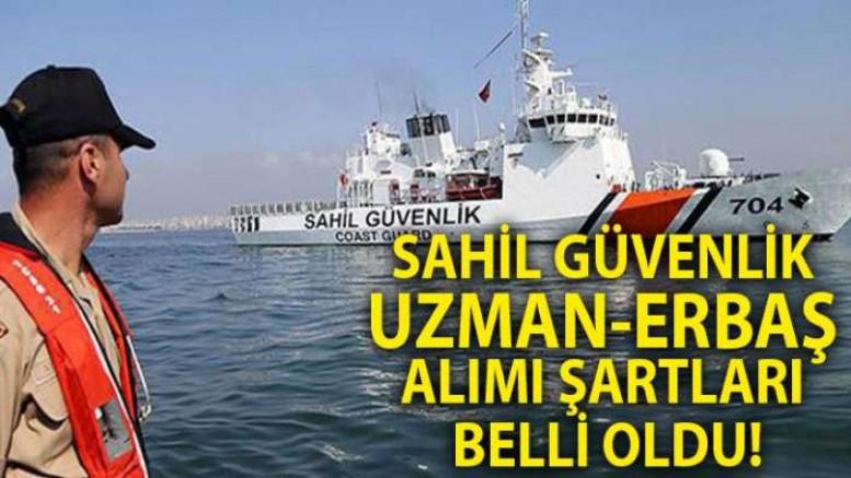 Sahil Güvenlik Komutanlığına
