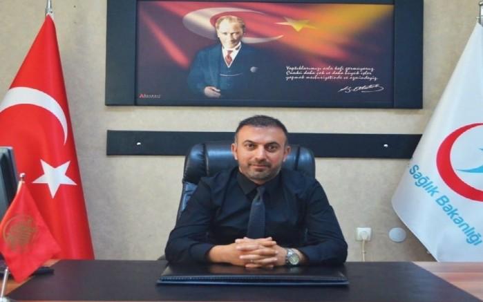 Sait Şener:  TTB  ülkesine ve milletine yabancılaştı aday olmayacağım