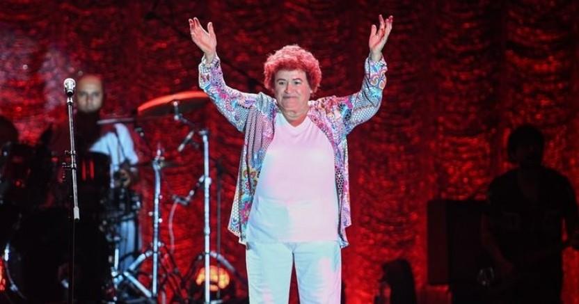 Selda Bağcan Kayseri'de sahne alacak