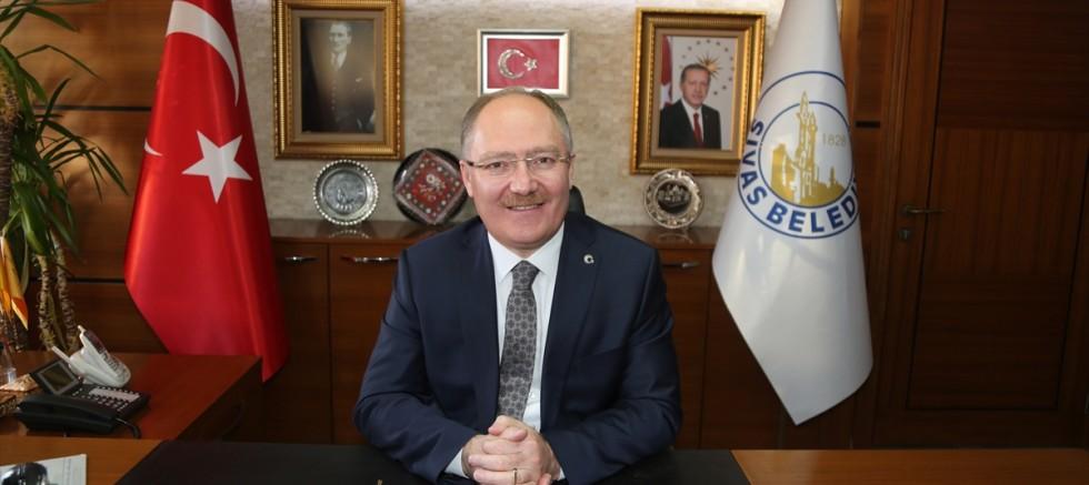 Sivas Belediye Başkanı Bilgin'den Soyer'e tepki