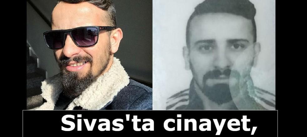 Sivas'ta cinayet, Yardım istemeye gitti...
