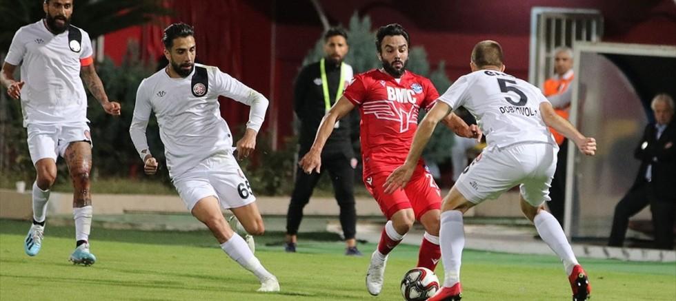 Süper Lig'e çıkacak son takım Ankara'da belli olacak