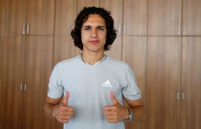 Süper Lig tarihinin en genç golcüsü Kayserisporlu Emre Demir, Avrupa'da oynamak istiyor
