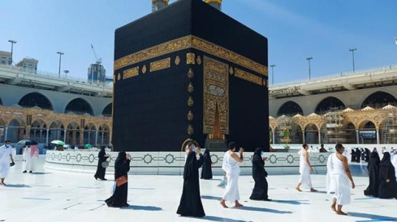 Suudi Arabistan'dan 'Hac' kararı bu yıl sadece vatandaşlarına  ibadet izni
