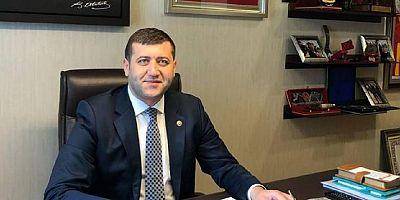 MHP Mv. Ersoy:''Cephe savaşlarından terörle mücadeleye kadar her devirde, bağımsızlığı için ...