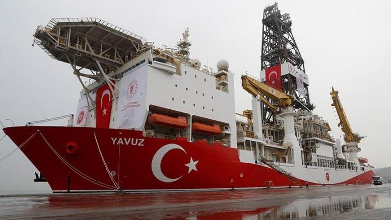 Times:  Türkiye  AB 'ye meydan okuyacak