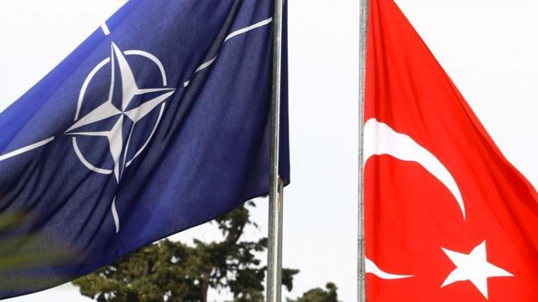 Türk yetkili  'NATO' ya şantaj yapmıyoruz'