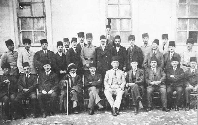 Türkiye Cumhuriyeti'nin temellerinin atıldığı tarihi kongrenin üzerinden 102 yıl geçti