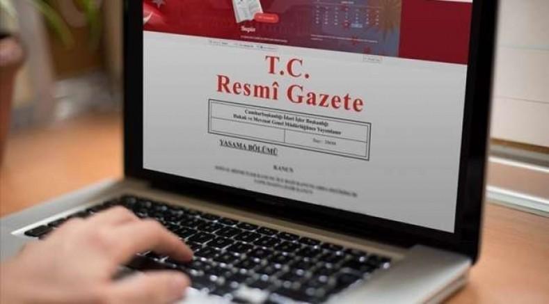 Türkiye' de işten çıkarma yasağı iki ay daha uzatıldı