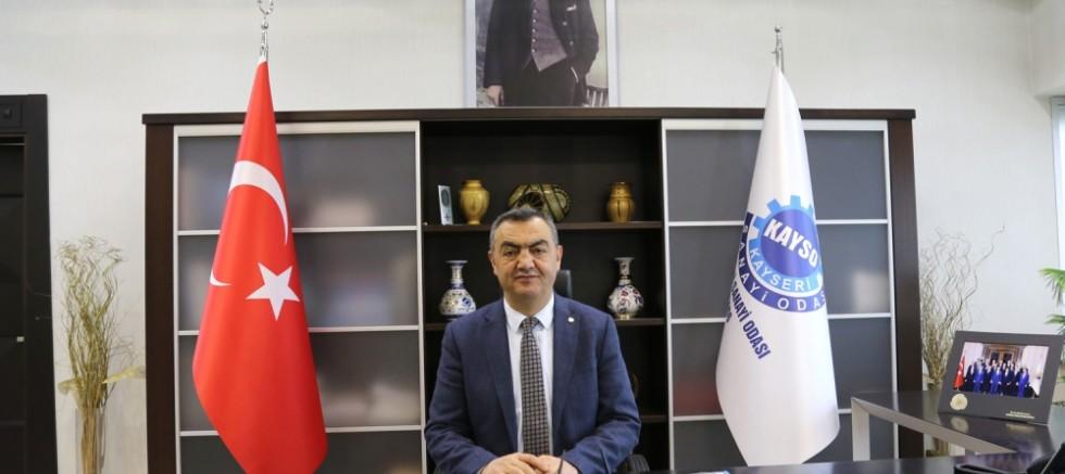 """""""Türkiye Yeniden Büyüme Dönemine Girdi"""""""