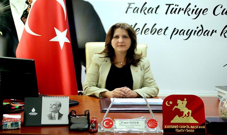 '' Gönül kıran AKP Belediyesi canı yanan,Belediye'ye yürüyen ve hakkını arayan esnafımıza ''yalancı'' diyor''