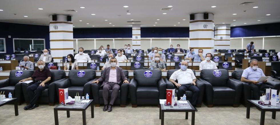 Üniversite Sanayi Araştırma İşbirliği Vakfı genel kurulu yapıldı