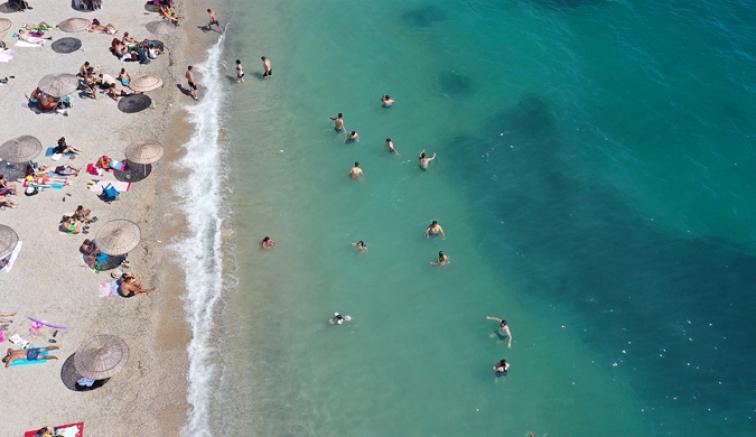 Uzmanlar suda boğulma tehlikelerine karşı uyardı