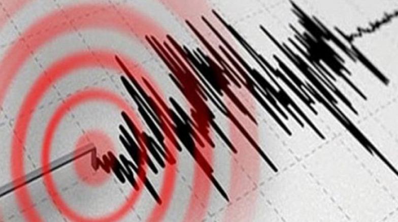 Yunanistan' da 5.2 büyüklüğünde deprem
