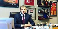 MHP Milletvekili Ersoy 'dan HDP'li vekile tokat gibi cevap