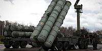 Sinop test sahasında gerçekleştirilen S 400 hava savunma sistemi testleri
