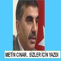 Metin Çınar