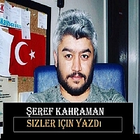 Şeref Kahraman