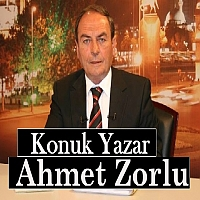 Ahmet zorlu