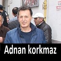 Adnan Korkmaz