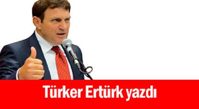 Türker Ertürk